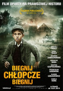 Biegnij chłopcze, biegnij - Uri Orlev