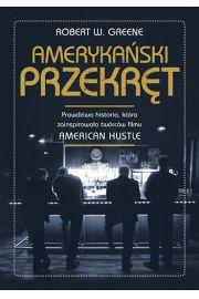 Amerykański przekręt - Robert W. Greene