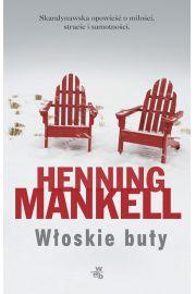 Włoskie buty - Mankell Henning
