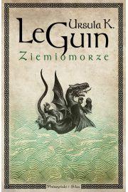 Ziemiomorze - Ursula K. LeGuin