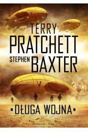 Długa wojna - Terry Pratchett, Stephen Baxter