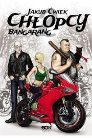 Chłopcy 2 Bangarang - Jakub Ćwiek