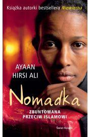 Nomadka - Ayaan Hirsi Ali