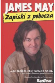 Zapiski z pobocza - James May