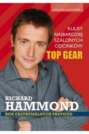 Rok ekstremalnych przygód - Richard Hammond