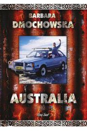 Australia - Barbara Dmochowska