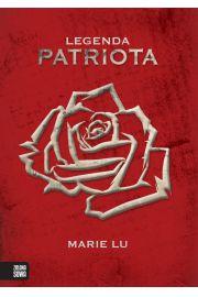 Legenda Patriota - Marie Lu