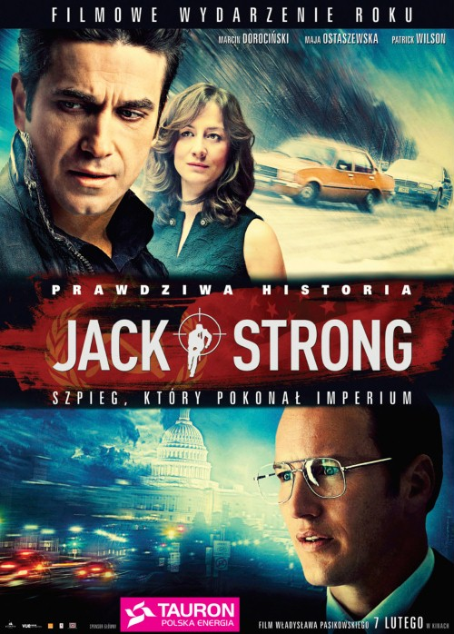 Jack Strong vel Ryszard Kukliński nadaje - Roland Yust