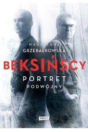 Beksińscy - Magdalena  Grzebałkowska