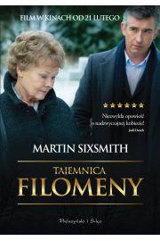 Tajemnica Filomeny - Martin Sixsmith