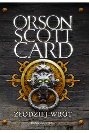 Złodziej wrót - Orson Scott Card