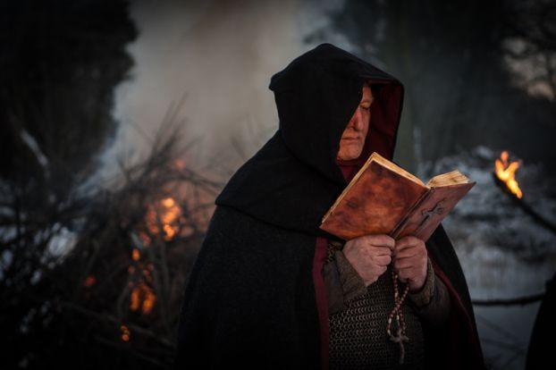 Cykl Inkwizytorski - film krótkometrażowy