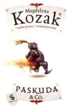 Paskuda & Co. - Magdalena Kozak