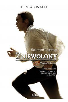Zniewolony - Solomon Northup