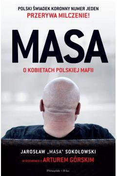 MASA o kobietach polskiej mafii - Artur Górski
