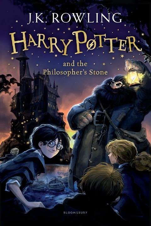 Harry Potter nowa wersja