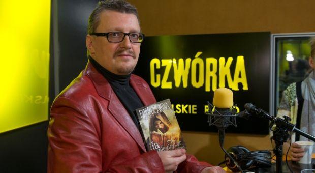 Jacek Piekara w radiowej Czwórce