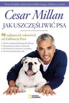 Jak uszczęśliwić psa - Cesar Millan