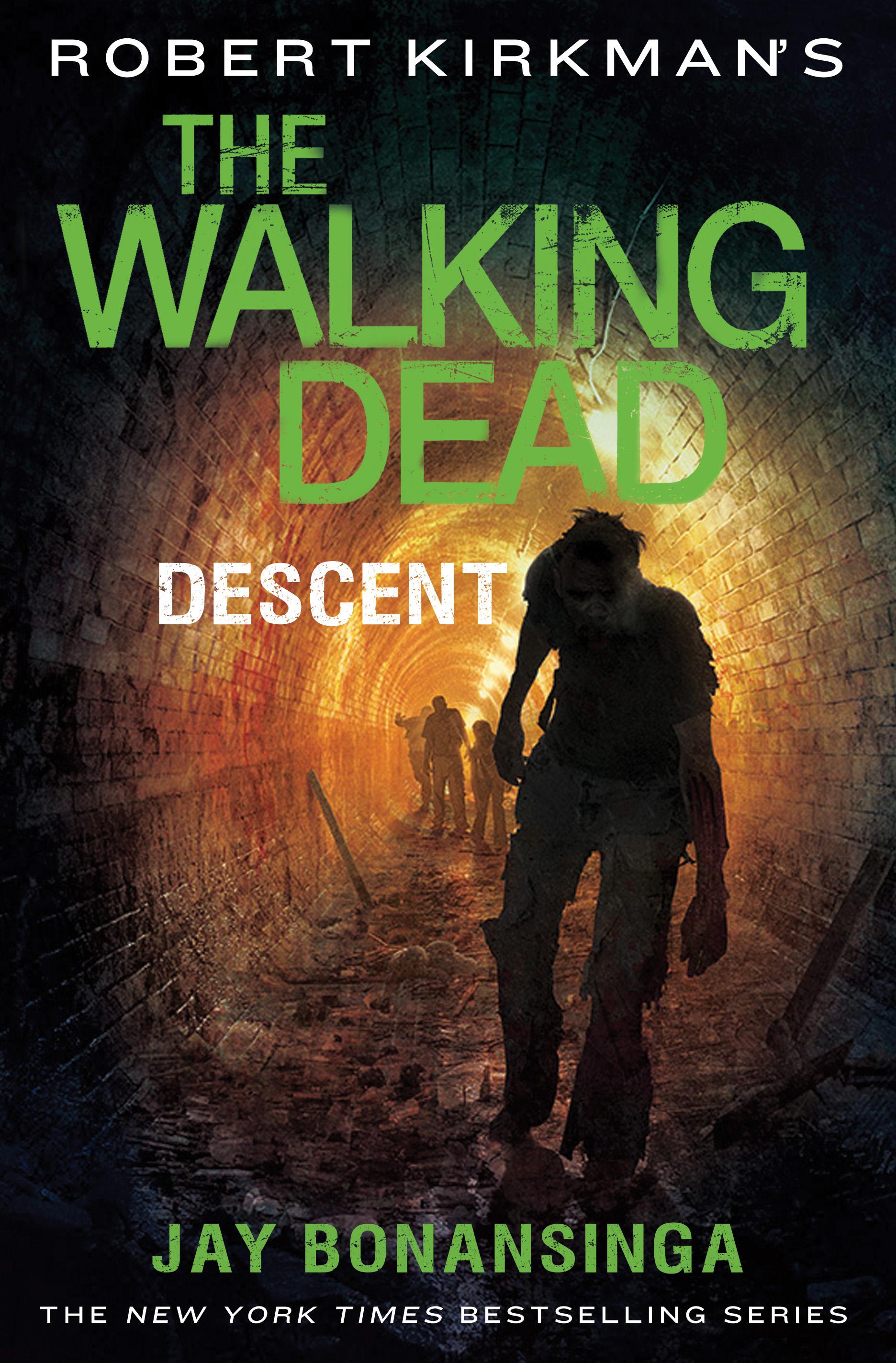 Descent - Robert Kirkman, Jay Bonansinga