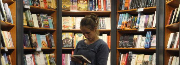 Czy ceny książek wpływają na czytelnictwo?